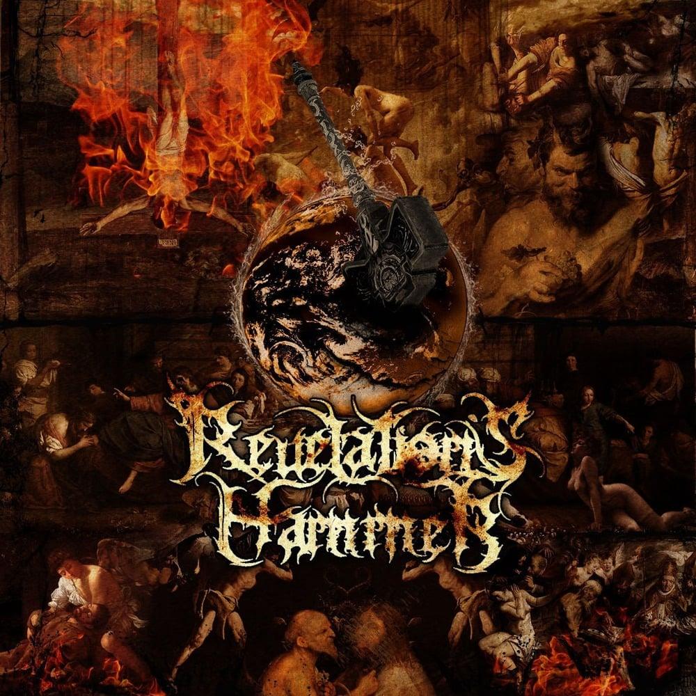 """REVELATION'S HAMMER """"Revelation's Hammer"""" CD / LP"""