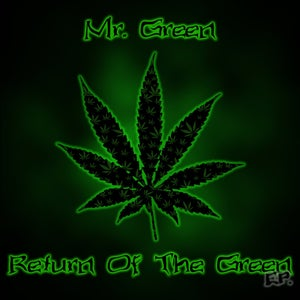 Image of Return of the Green e.p.