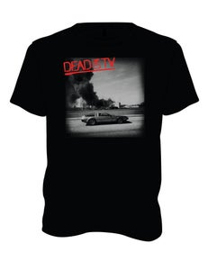 Image of DeLorean T - Shirt