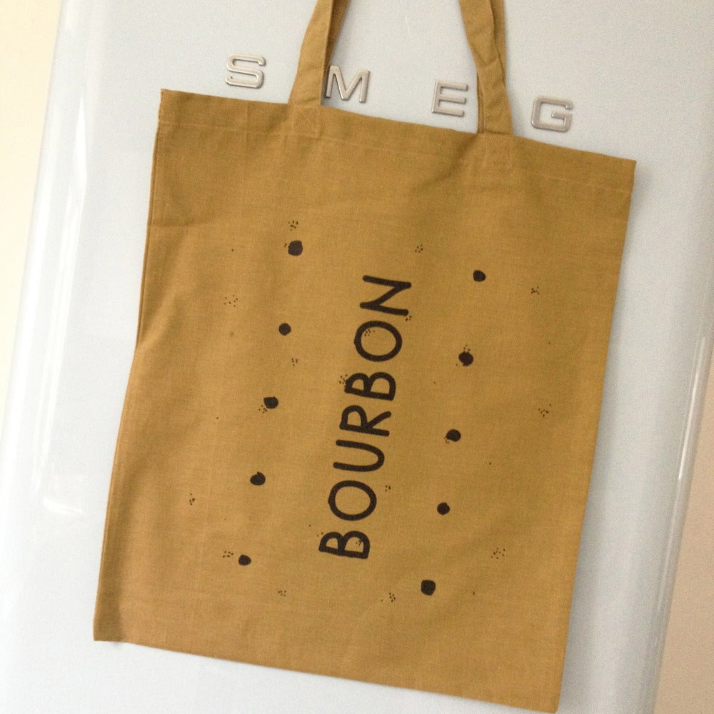 Image of BOURBON Tote Bag