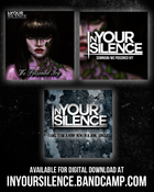 Image of In Your Silence Discography