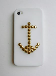 Image of ANCHOR IPHONE 4 & 5 CASE