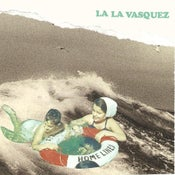 "Image of La La Vasquez 7"" by Captured Tracks"