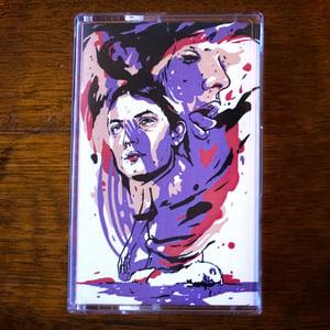 Image of Aoi x DOS4GW split tape