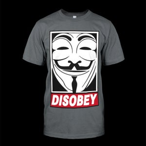 Image of Disobey