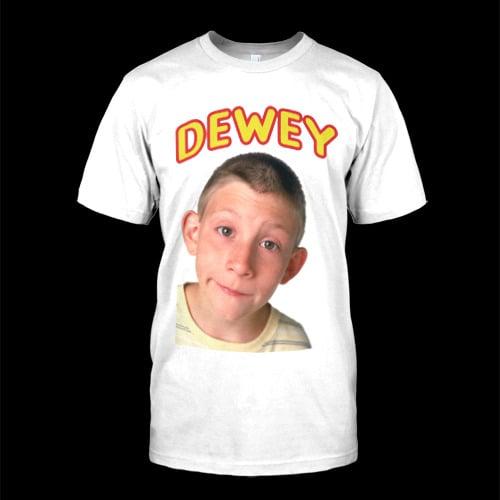 Image of Dewey