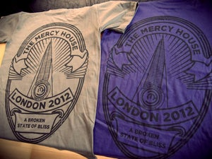 Image of 2012 ABSOB T-Shirt (last few available!)