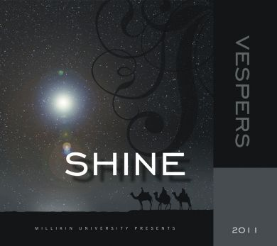 Image of Vespers 2011 - Shine