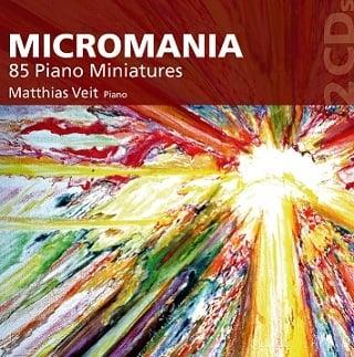 """Image of Matthias Veit: """"Micromania"""""""