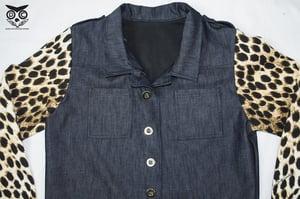 Image of Denim Jacket
