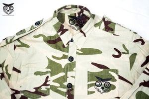 Image of Camo Shirt