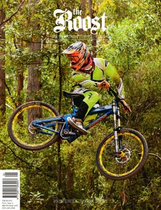 Image of The Roost Vol 1. Issue 2