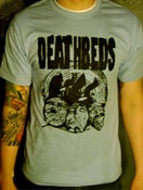 "Image of DEATHBEDS- ""Carry ourselves to the gallows"" - SHIRT"