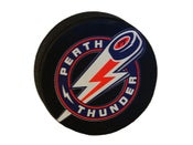 Image of Perth Thunder Pucks