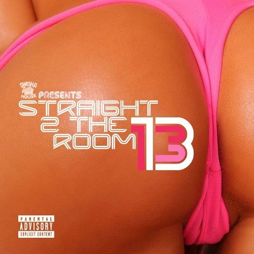 Image of STRAIGHT TO THE ROOM 13