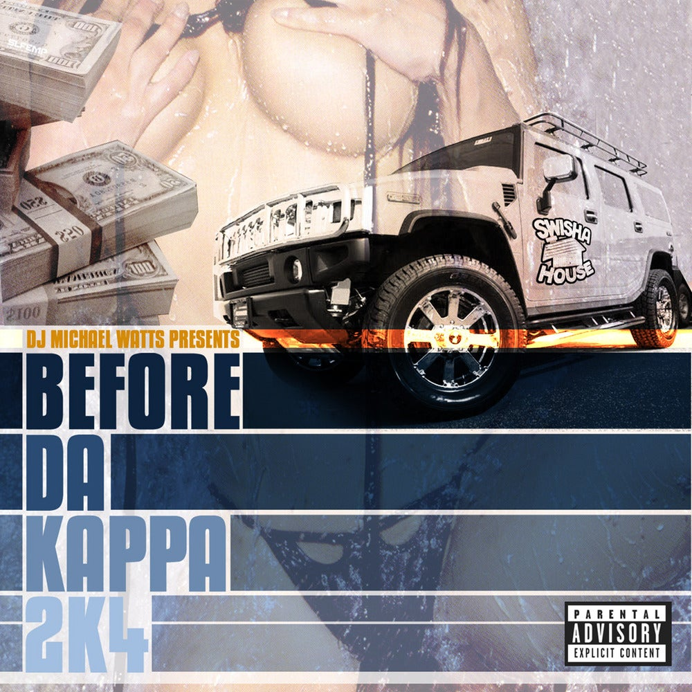 Image of BeFORE DA KAPPA 2K4