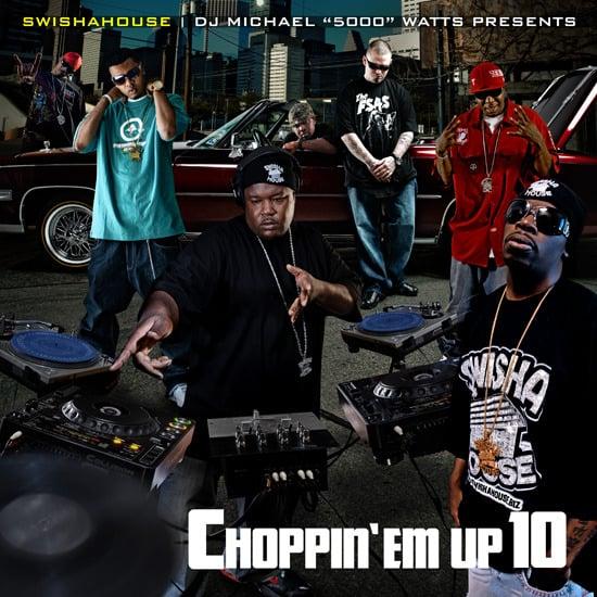 Image of CHOOPIN EM UP 10