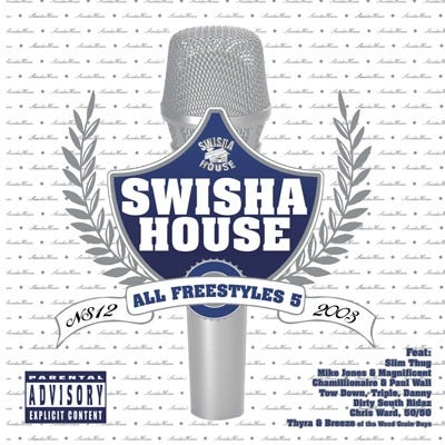 Image of All Freestyles 5