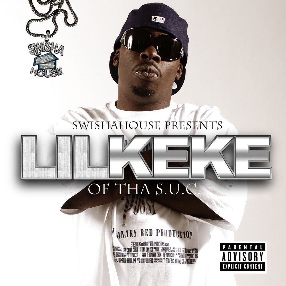 Image of Lil Keke of the S.U.C.