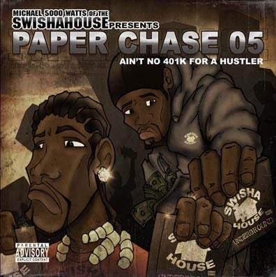 Image of PAPERCHASE 05