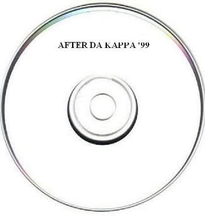 Image of AFTER THA KAPPA 99