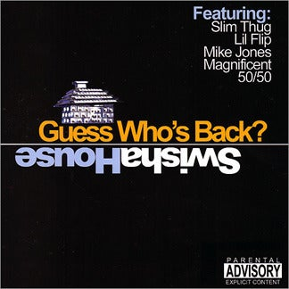 Image of GUESS WHO'S BACK