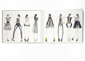 Image of Illy Collection Diary
