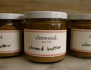 Image of Elmwood California Almond Butter