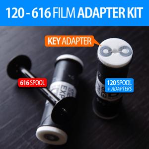 Image of 120-616 Film Adapter Kit
