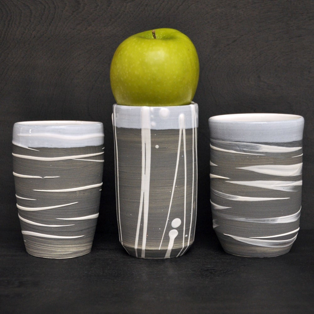 Image of triple trouble cups