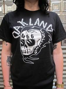 Image of Oakland Reaper Head 666