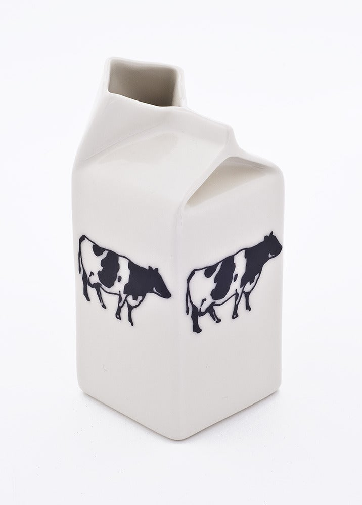 Image of Cows Porcelain Milk Jug
