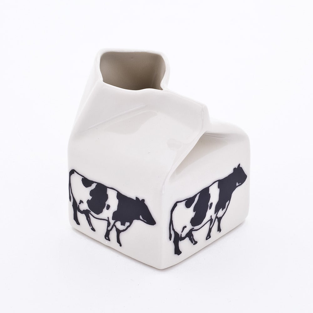 Image of Cows Milk Jug