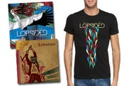 "Image of ""Holda's Grace"" digipack (2013) + ""In your Steps"" EP (2009) + T-shirt"