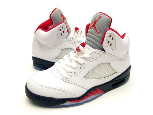premium selection e0224 ac107 Air Jordan V