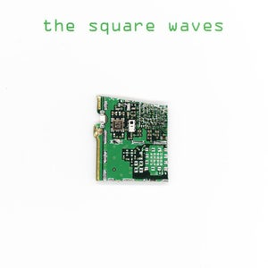 Image of The Square Waves - Collect The Leader (Mini-CD EP)