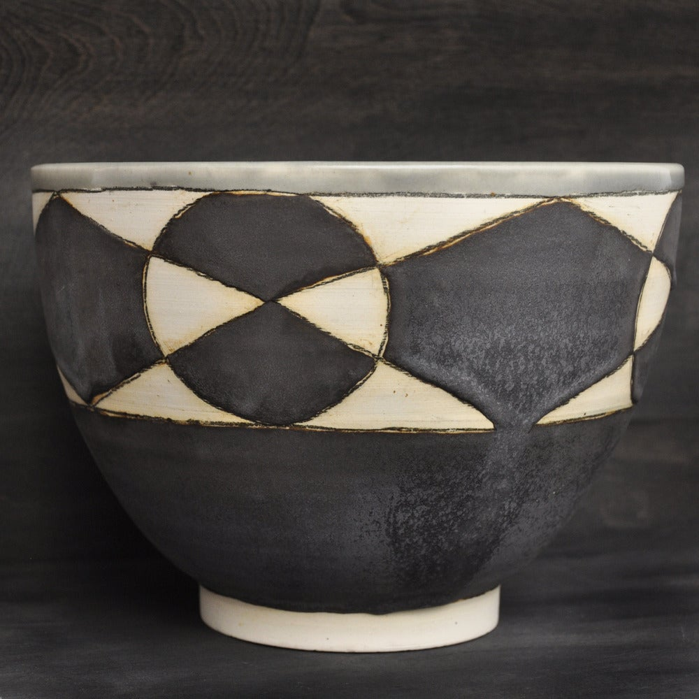 Image of almost argyle bowl