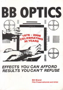 Image of Results You Can't Refuse: Celebrating 30 Years of BB Optics, edited by Andrew Lampert