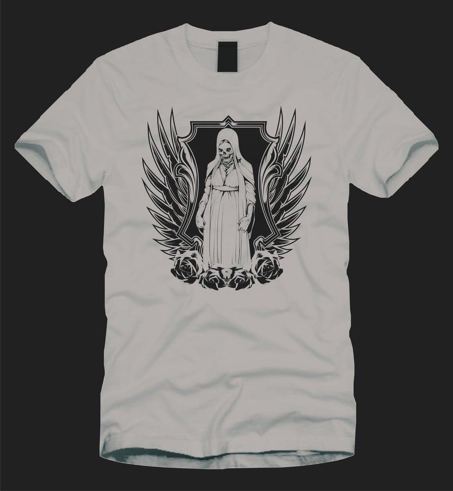 Image of Santa Muerte
