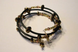 Image of Memory Wire Bracelet