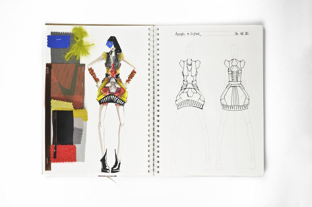 Image of Illy Outfit Diary