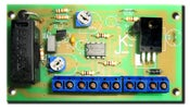 Image of Wind Turbine / Solar Charge Controller Assembled