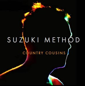 Image of County Cousins Single - Out 12th May Dowload