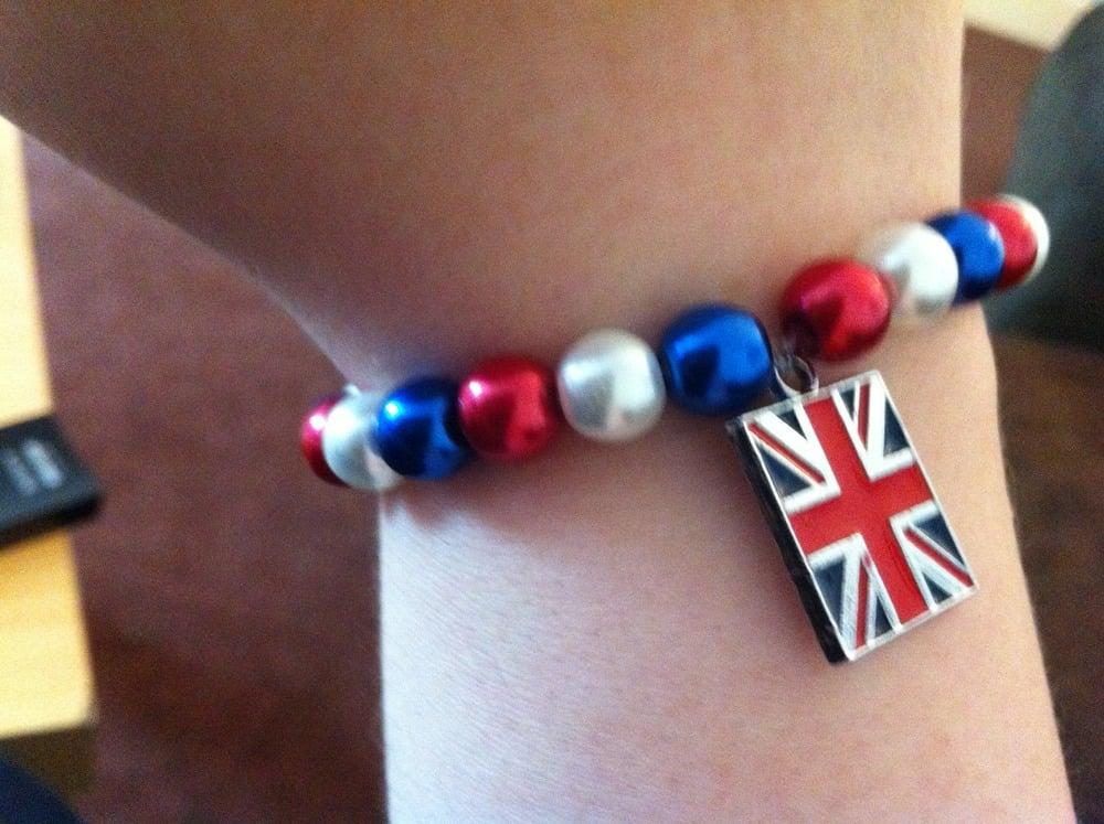 Image of GB Beads