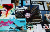 Image of FIRST GENERATION PRETTY LITTER MAG BUNDLE