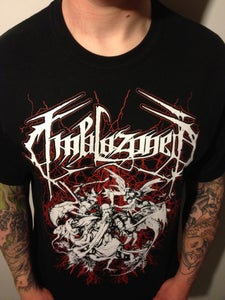 Image of The Deceiver T-Shirt