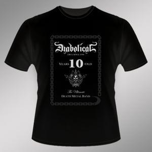 Image of 10th Anniversary - T-shirt