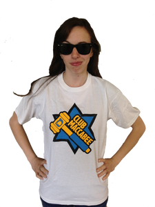 Image of Club Maccabee Tee