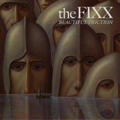 "Image of The Fixx : Beautiful Friction 12"" Vinyl"