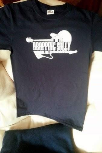 Image of Dropping Sully T-Shirt